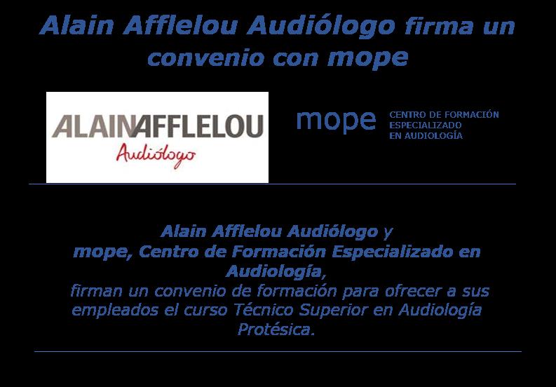 mope audiología